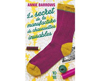 9782264066695 - 9,10 - Le Secret de la manufacture de chaussettes inusables