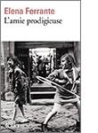 9782070466122 - 8,20 - L'Amie prodigieuse