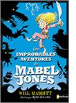 9782092564967 - 12,95 - Les improbables aventures de Mabel Jones